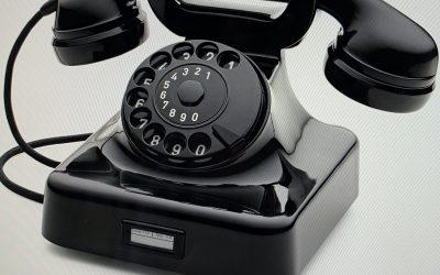 Telefon-Mail-Konsultation – Pandemie
