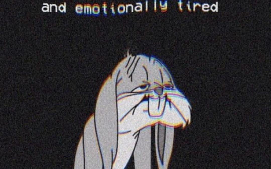 Müdigkeit – (Virus) – Depression